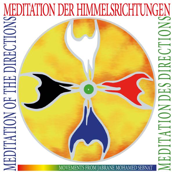 meditatie dans