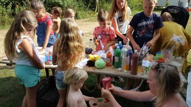 kinderprogramma | vakantieanders