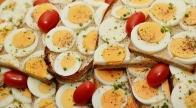 Ontbijt en lunchbuffet | VakantieAnders