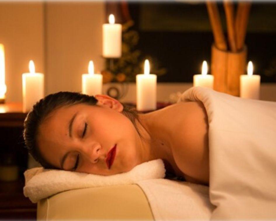 massage workshop feestdagen