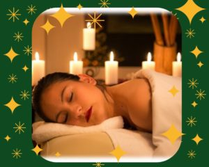 Ontmoeten, massage workshops, samen zijn, Kerst en Oud en Nieuw