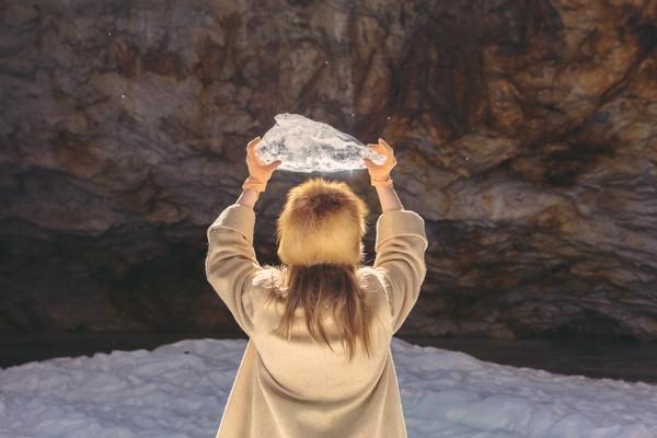 Kristal heldere gedachten