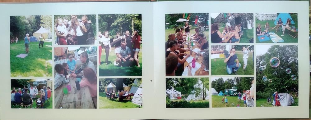 Fotoboek maken, een klusje vol levendige herinneringen