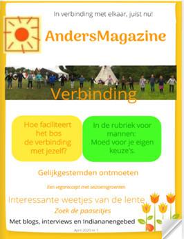 Anders Magazine